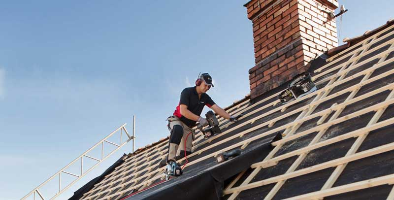 7 tips vid byte av tak från en seriös takläggare