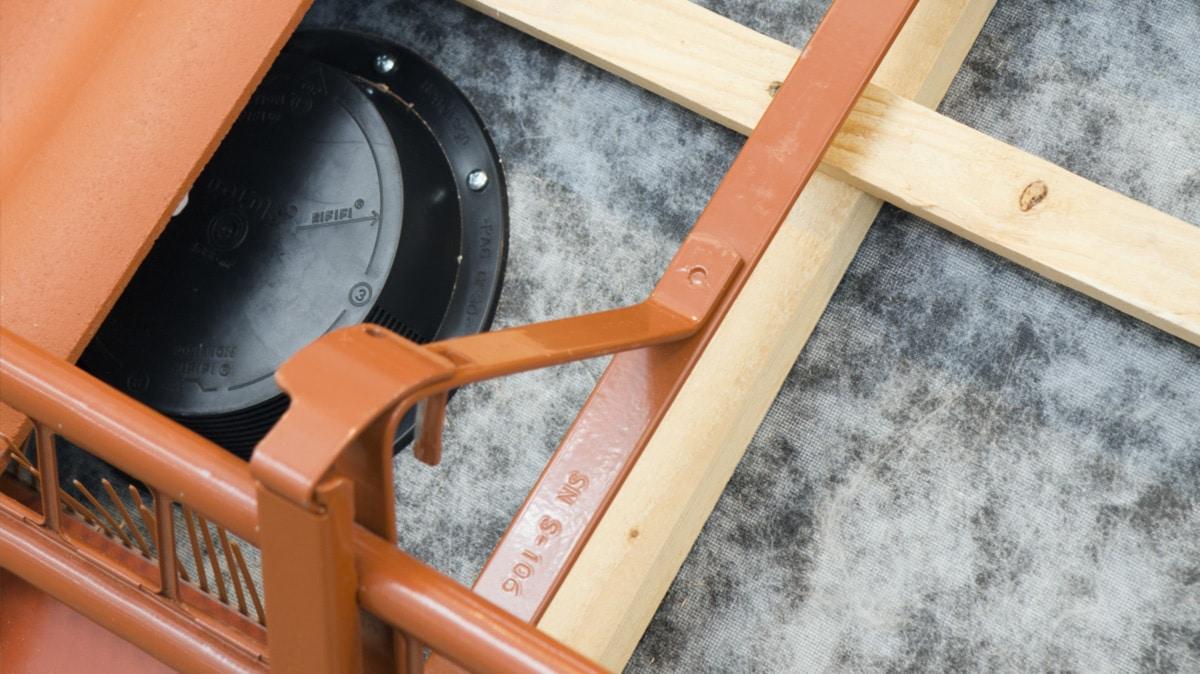 7 tips när du ska byta tak. Här bjuder Rustabo på taktips.
