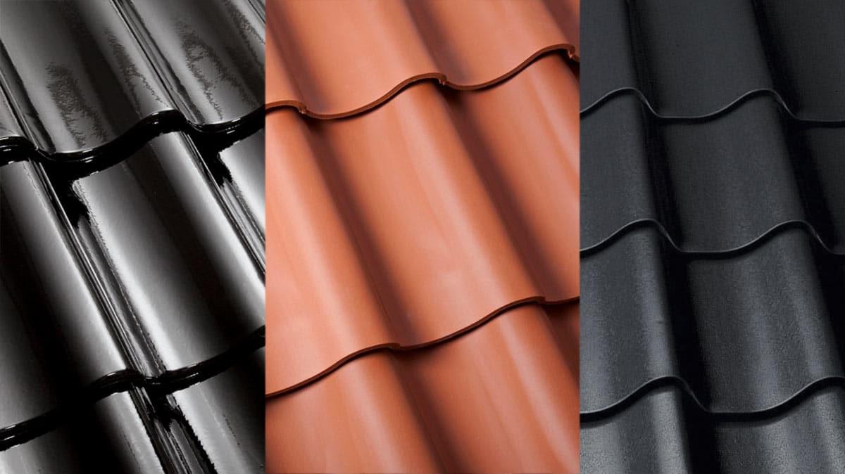 Rustabo Tak genomför traditionellt takbyte och takrenovering