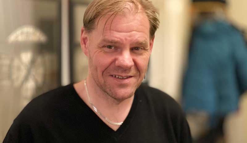 Mikael Närehag ansvarig för Rustabo i Stockholm, Västerås, Enköping och Uppsala