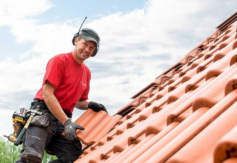 Byt tak med takläggare Rustabo